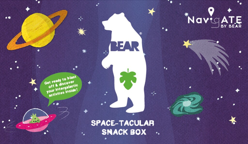 BEAR box by NavigATE